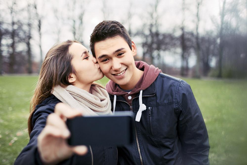 Couples séduire les adolescents porno