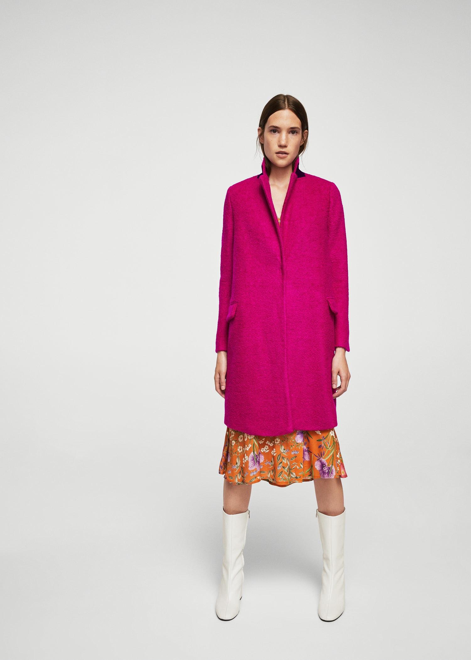 mode designer en ligne à la vente sortie en vente Femina | Look hivernal: quel manteau choisir?
