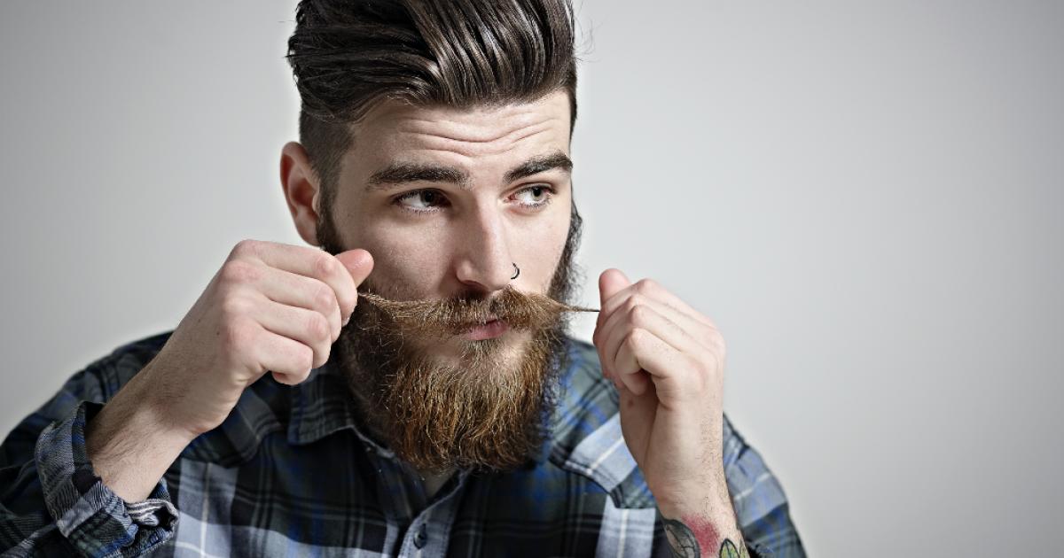 Comment faire la coupe de cheveux des hommes Г©tendus