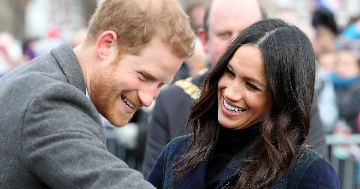 Telecharger quand harry rencontre meghan