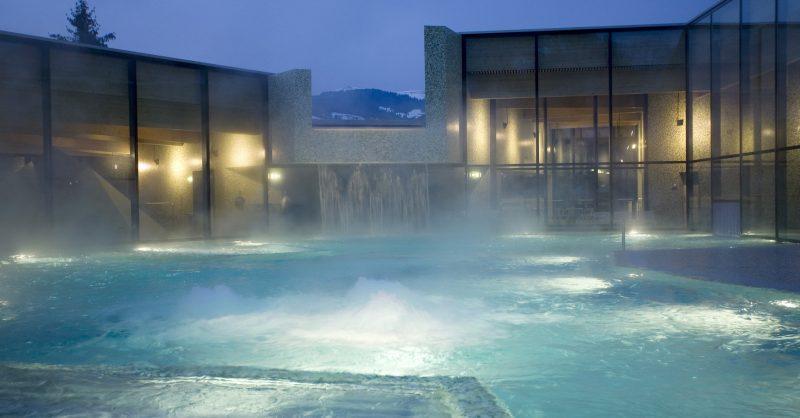 Merveilleux Femina | Bien être: 10 Hôtels Spa Et Détente En Suisse