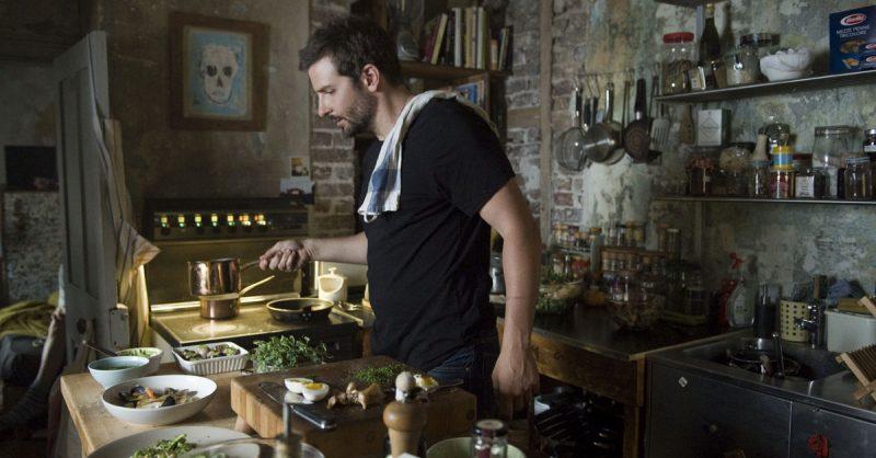 Femina A La Maison C Est Mon Homme Qui Cuisine