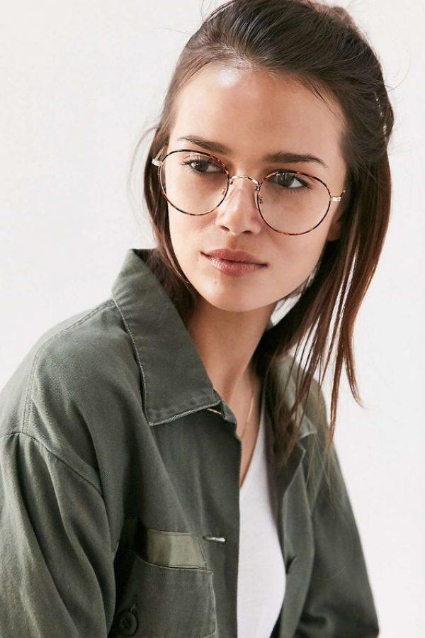 Femina | Tendance: le retour des lunettes