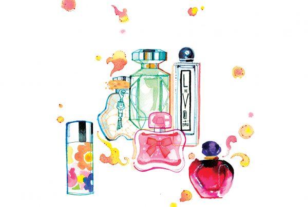 Parfums: De L'insolence Dans Nos Flacons