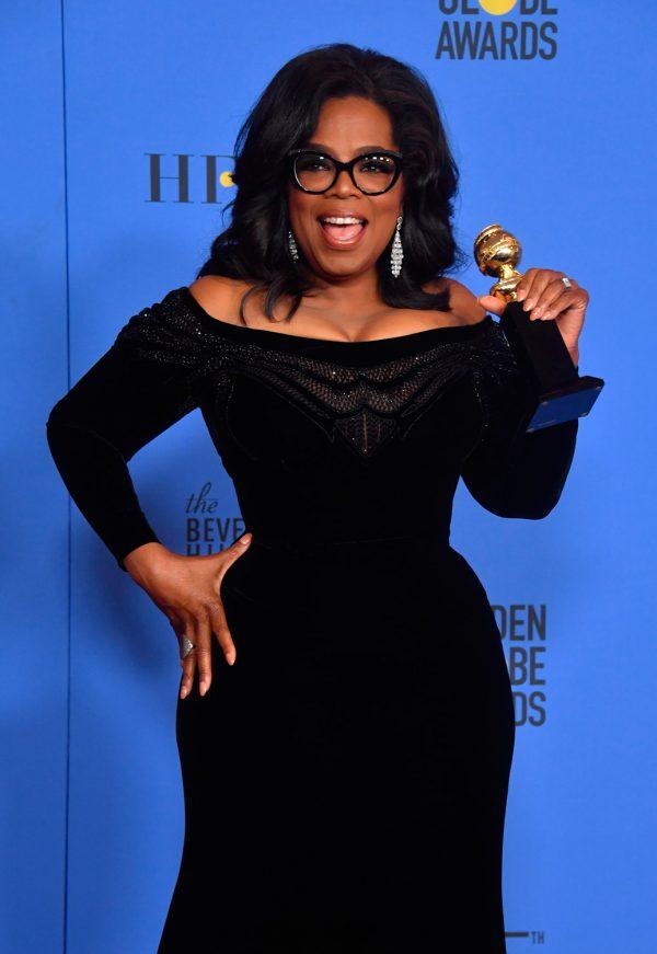 rencontres Oprah site de rencontres Dublin