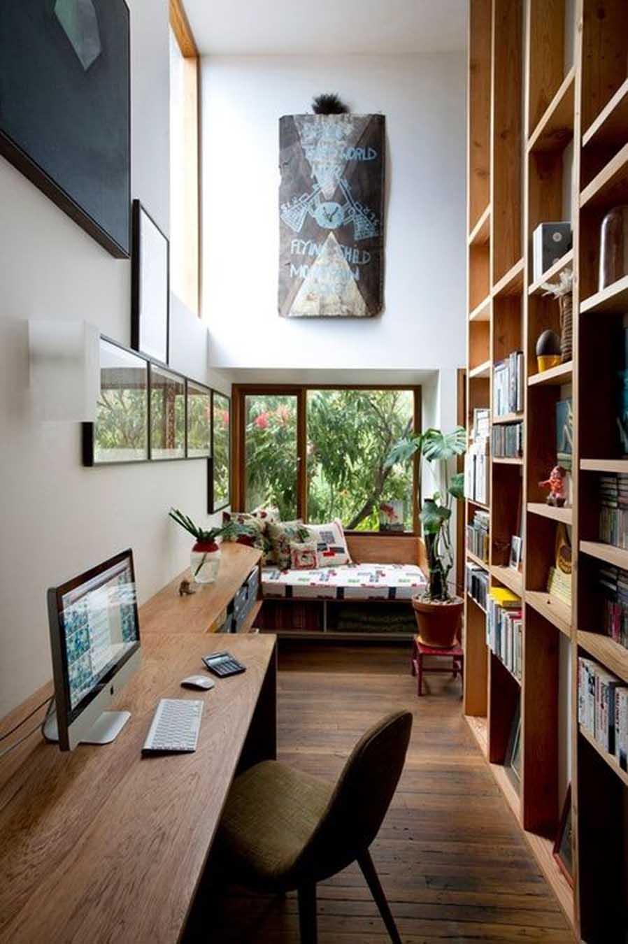 Deco Petit Salon Appartement femina | 30 idées déco pour aménager un petit espace