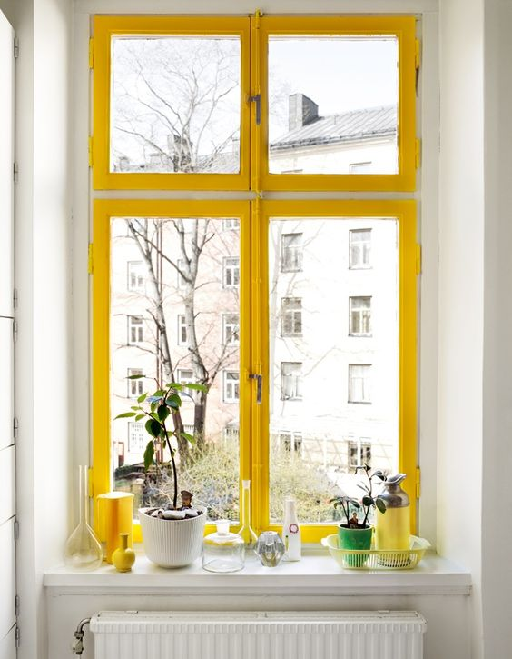 Femina 20 Idées à Copier Pour Décorer Ses Rebords De Fenêtre