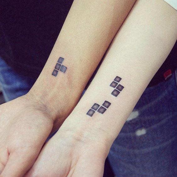 Femina Family Tattoo 30 Tatouages Pour Célébrer Ses Racines