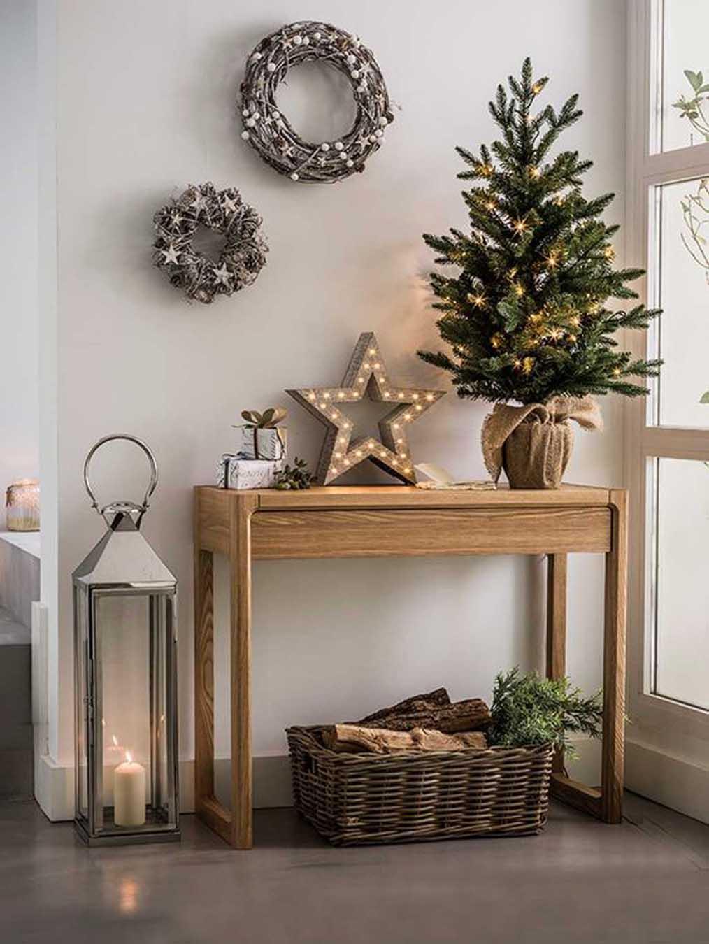 Femina Noël 30 Idées Pour Une Déco Nordique