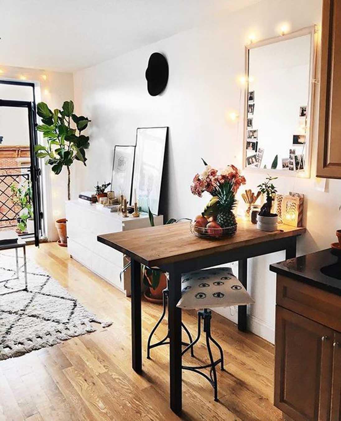 Bien Agencer Un Petit Appartement femina   30 idées déco pour aménager un petit espace